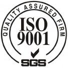 ISO9001(质量管理体系认证)