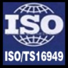 TS16949(汽车行业体系认证)